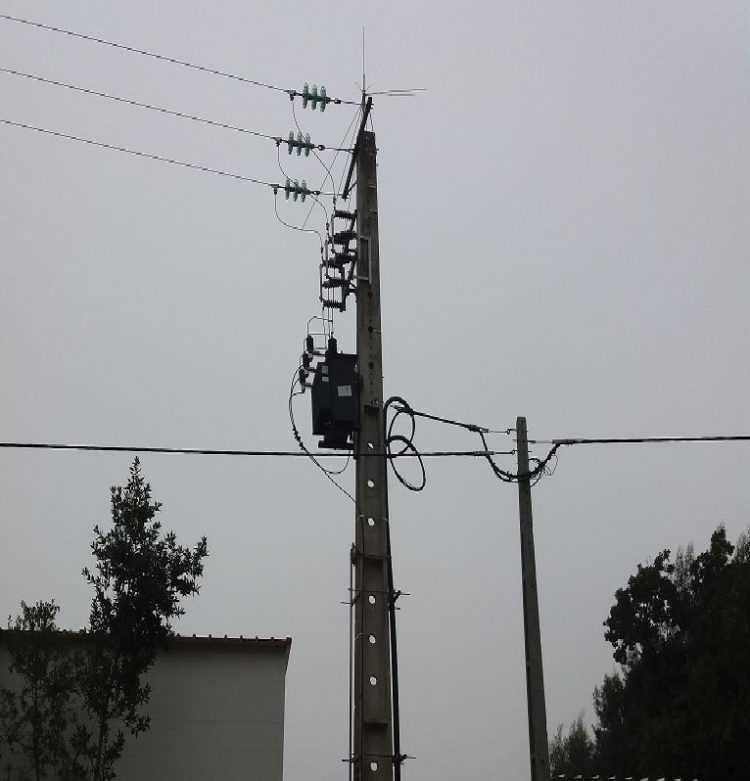 Jornal Campeão: EDP: Corte de energia em Alhadas e Maiorca, na Figueira da Foz