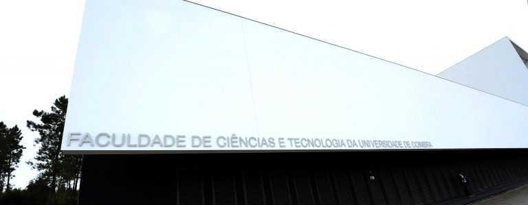 Jornal Campeão: Faculdade de Ciências e Tecnologia da UC comemora 248 anos