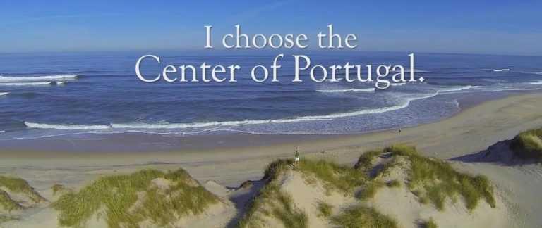 Jornal Campeão: Filmes do Turismo do Centro distinguidos em Cannes