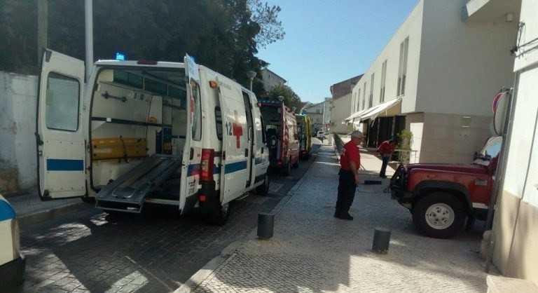 Jornal Campeão: Condeixa: ARS confirma surto de gastroenterite em lar de idosos
