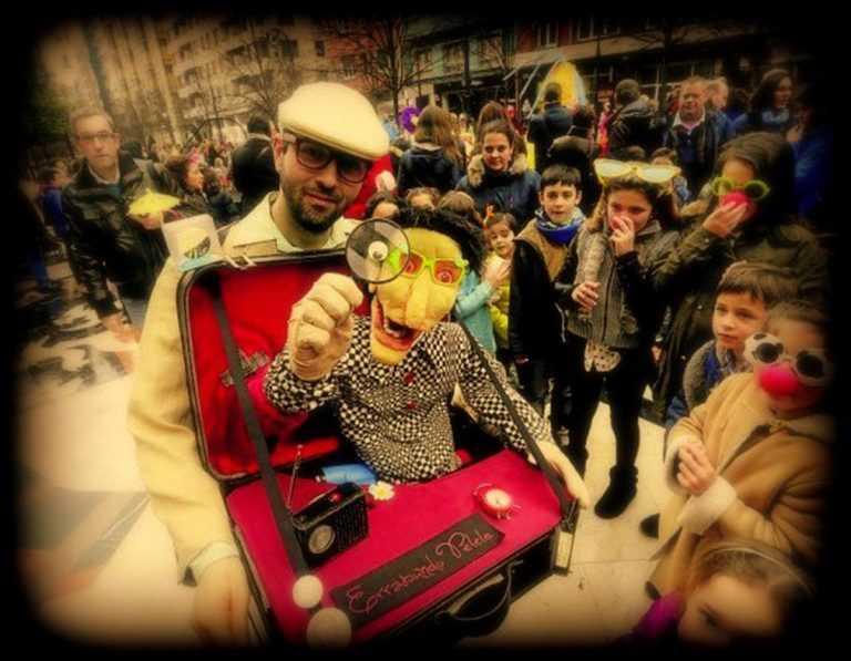 Jornal Campeão: Lousã acolhe 7.º Festival Marionetas ao Centro