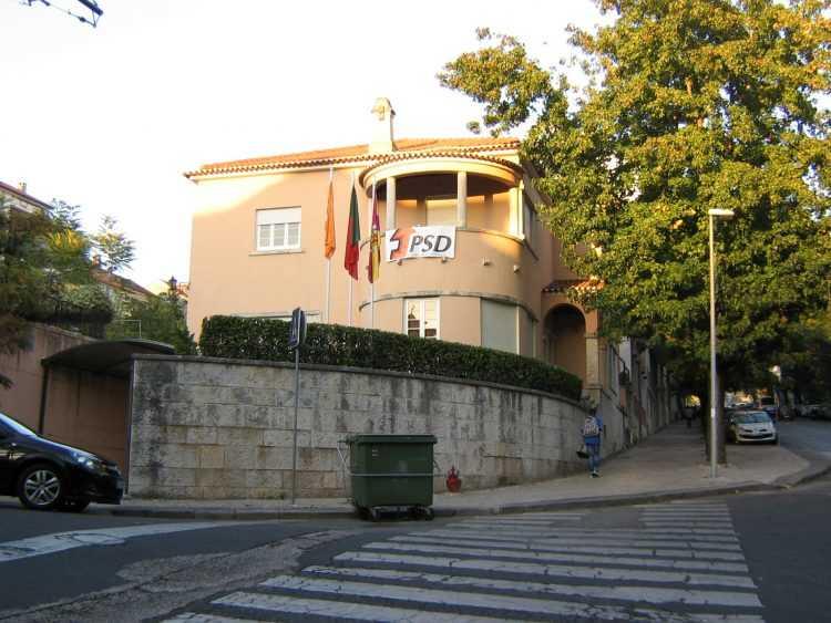 PSD Coimbra