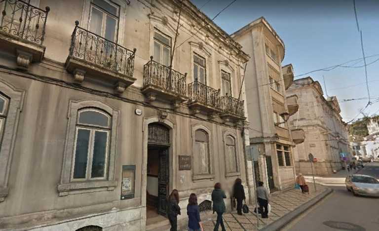 Jornal Campeão: Projecto de iluminação pública inteligente vence Future City Challenge de Coimbra