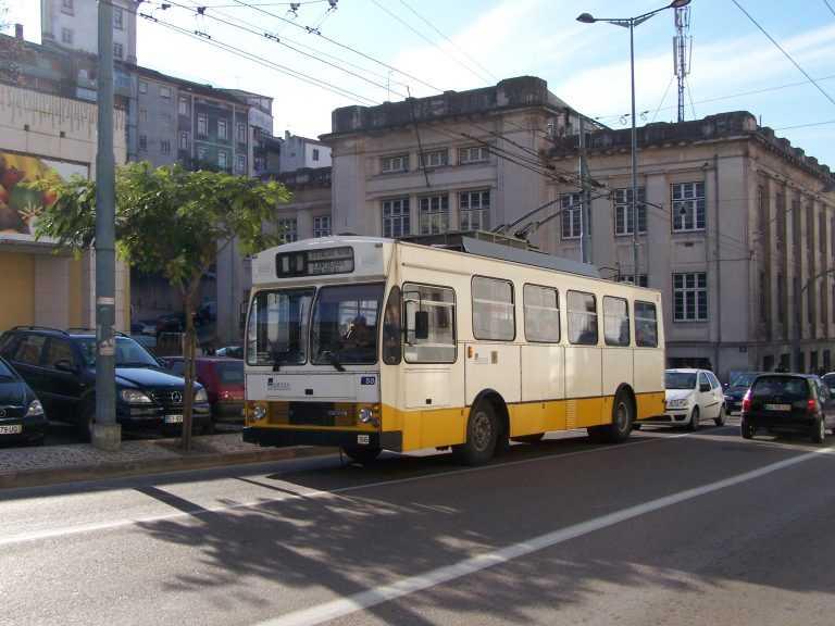 Jornal Campeão: SMTUC apetrecham-se com bilhética multimodal