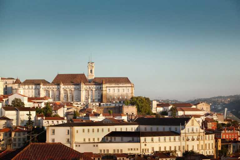 Jornal Campeão: Dia do Antigo Estudante de Coimbra será assinalado quinta-feira