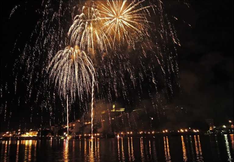 Jornal Campeão: Fim de ano em Coimbra promete muita música e festa pela noite dentro