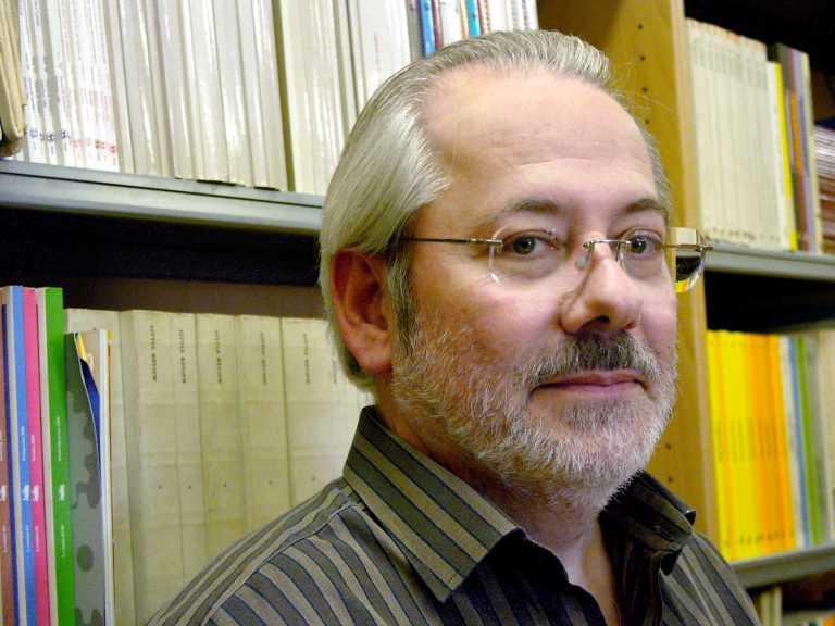 Jornal Campeão: António Sousa Ribeiro sucede a Boaventura Sousa Santos no CES