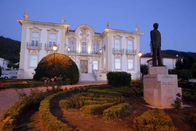 Jornal Campeão: Lousã integra projecto que une cinco municípios pela cultura
