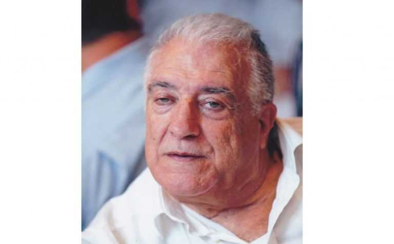 Jornal Campeão: Faleceu António Quaresma, comerciante de S. Martinho do Bispo