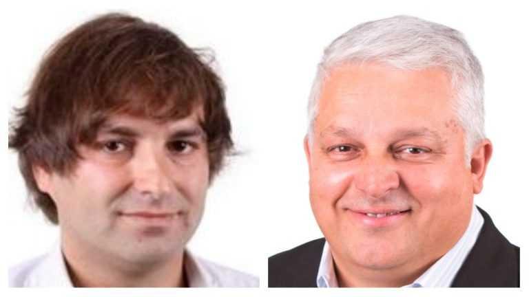 Jornal Campeão: PS/Miranda do Corvo: Vereador é candidato a sucessor de Miguel Baptista