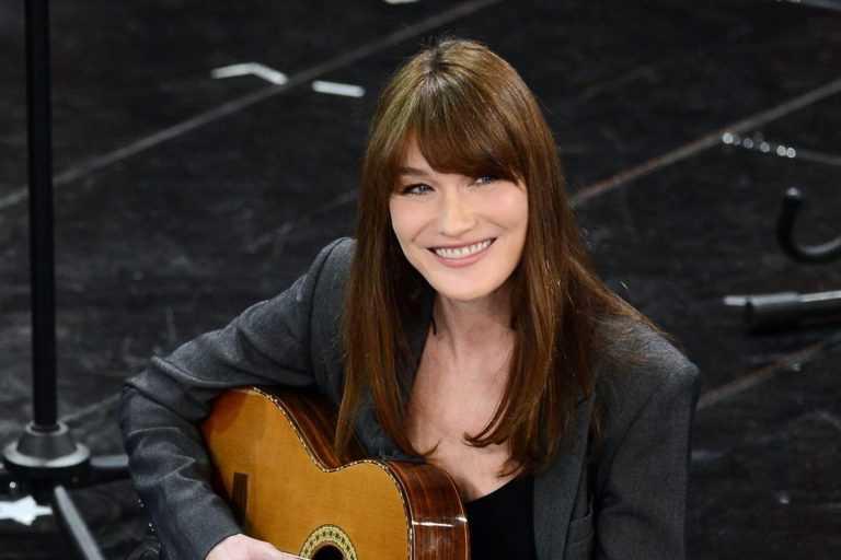 Jornal Campeão: Figueira da Foz: Cancelados concertos de Carla Bruni