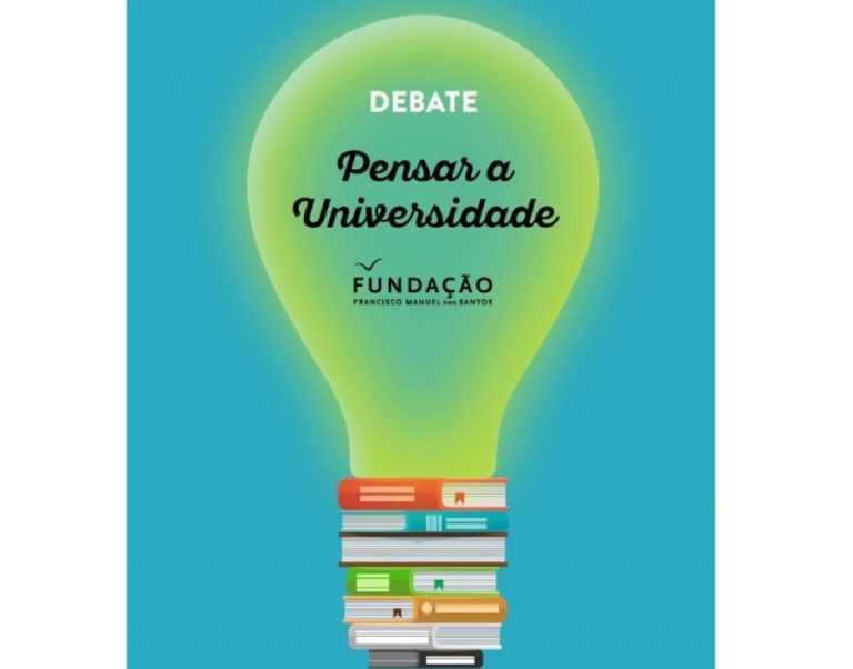 """Jornal Campeão: """"Pensar a Universidade"""" em debate na Biblioteca Geral da UC"""