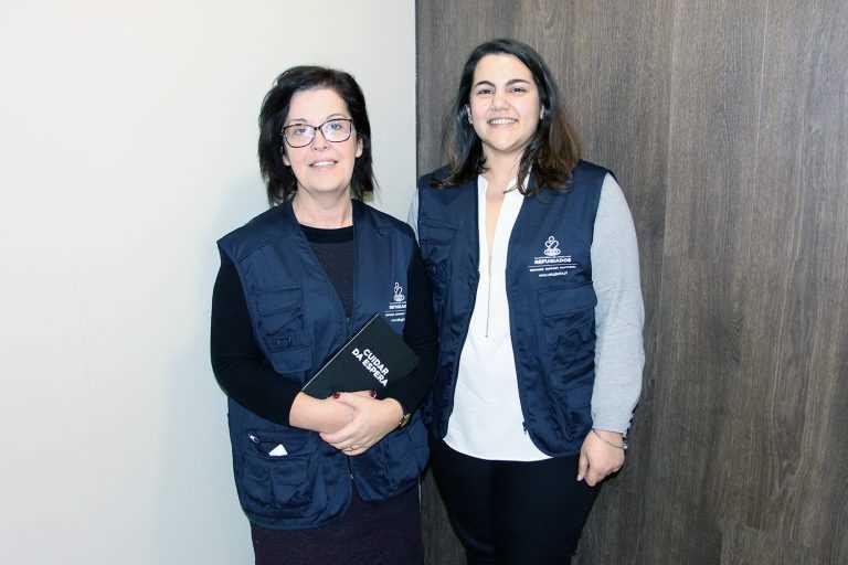Jornal Campeão: Coimbra: Escola de Enfermagem apoia refugiados na Grécia