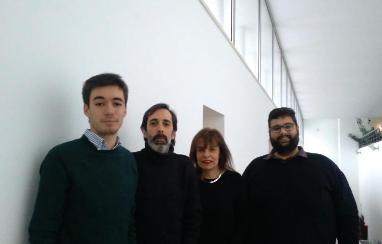 Jornal Campeão: Cientistas da UC criam algoritmo de inteligência artificial inovador