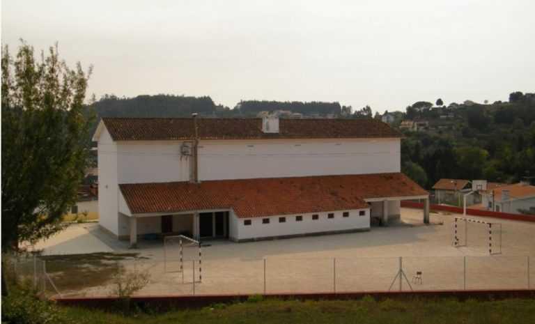 Jornal Campeão: Câmara de Coimbra aprova requalificação da Escola Primária de Antuzede