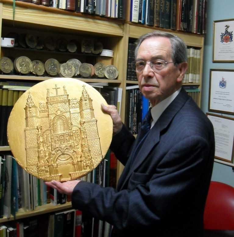 Jornal Campeão: Coimbra: Faleceu antigo proprietário da Perfumaria Galera