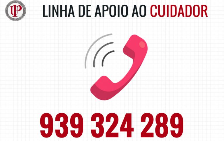 Jornal Campeão: Criada linha telefónica para ajudar cuidadores de pessoas com demência