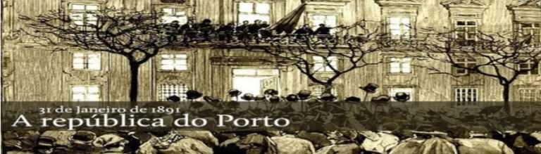 Jornal Campeão: Coimbra: Jantar Republicano evoca 31 de Janeiro de 1891