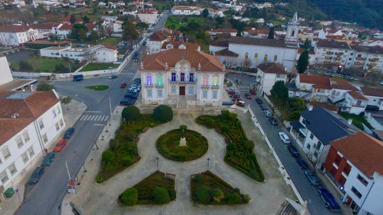 Jornal Campeão: Município da Lousã reduz dívida em mais de meio milhão de euros