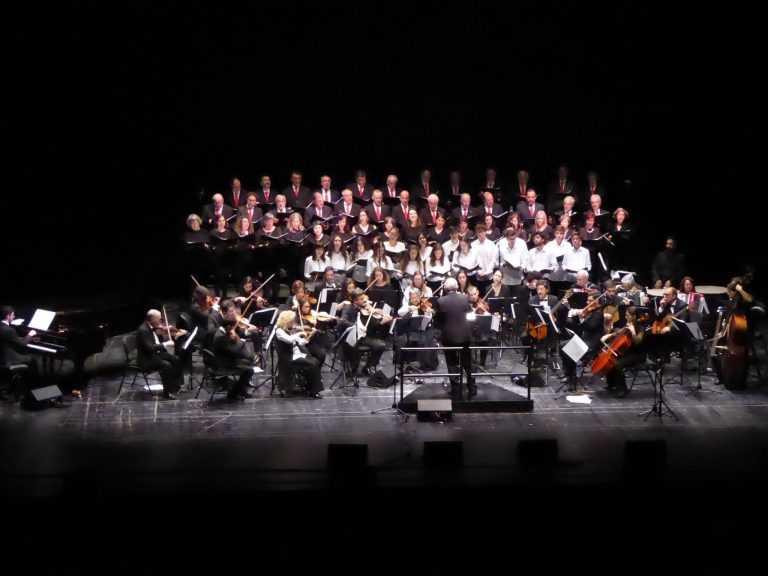 Jornal Campeão: Cantanhede: Concerto de Reis no sábado em Febres