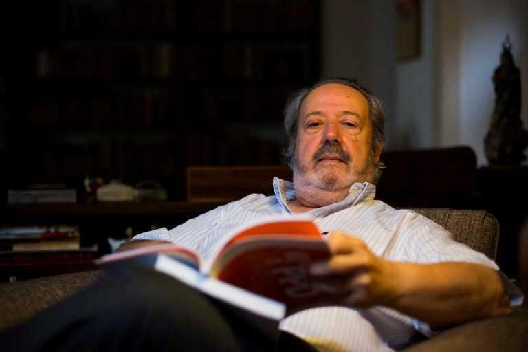 Jornal Campeão: Pacheco Pereira alerta para riscos da falta de mediação