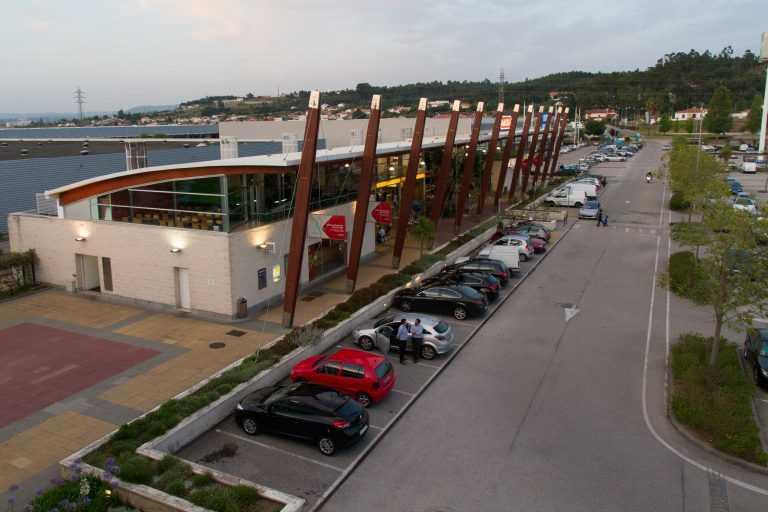 Jornal Campeão: Coimbra: Investidor belga compra Parque Mondego, em Taveiro