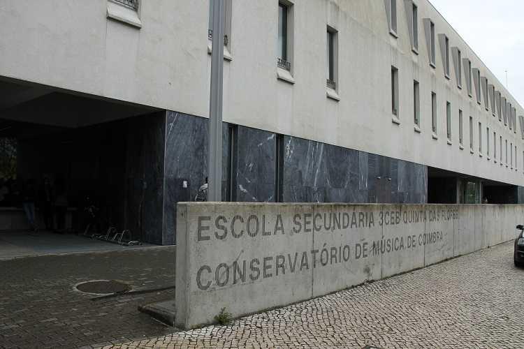 Jornal Campeão: CDS questiona Governo sobre futuro da Orquestra Geração, sediada em Coimbra e Lisboa