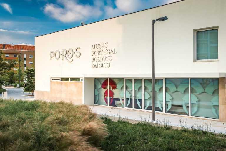 Jornal Campeão: Condeixa-a-Nova: Museu PO.RO.S apresentado em conferência internacional