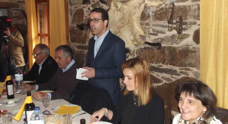 Jornal Campeão: Festival Gastronómico da Chanfana atrai comensais à Lousã