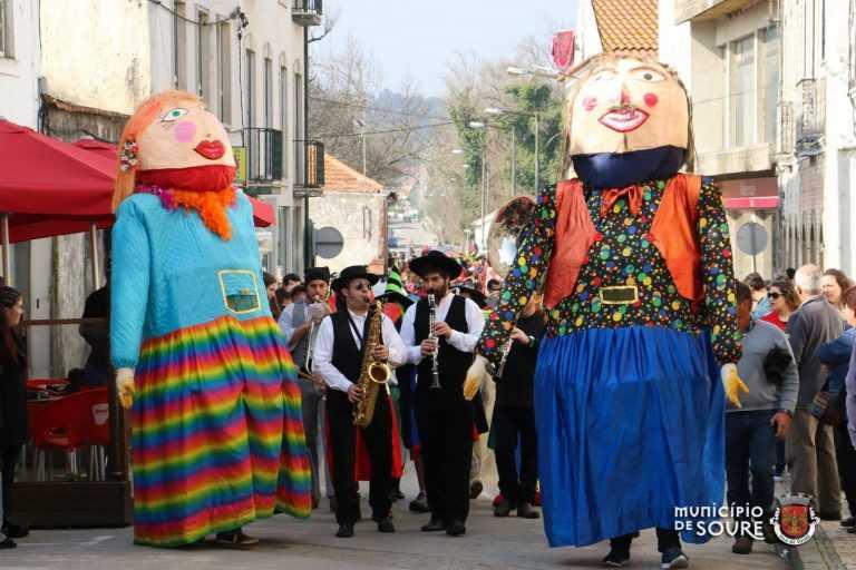 "Jornal Campeão: Carnaval: Corso infantil mostra ""maravilhas"" de Soure"