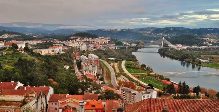 Jornal Campeão: Turismo Centro de Portugal dá a conhecer a região sem sair de casa