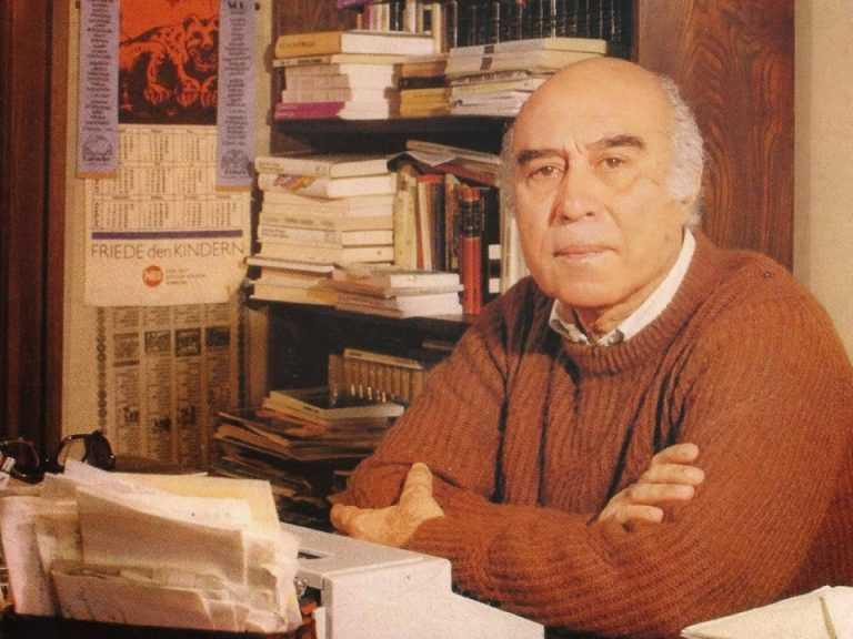 Jornal Campeão: Fernando Namora condecorado por Marcelo Rebelo de Sousa