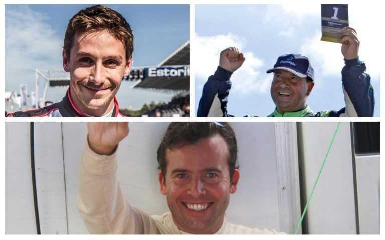Jornal Campeão: Desporto automóvel: Pilotos homenageados em Coimbra