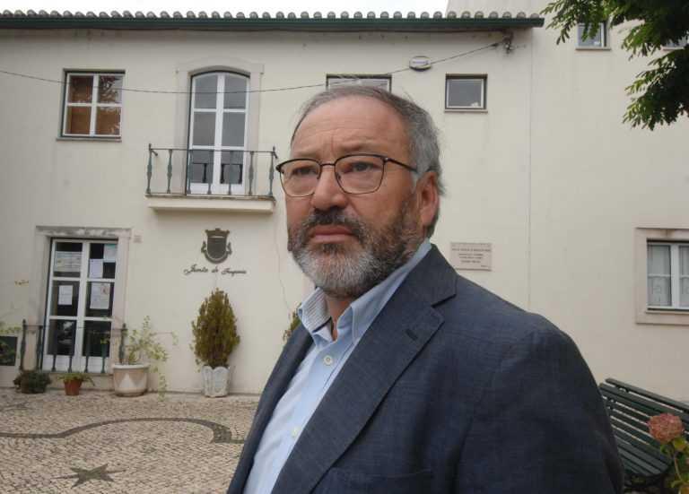 Jornal Campeão: Jorge Veloso deverá ascender a presidente da ANAFRE