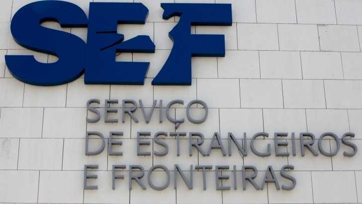 Jornal Campeão: SEF deteve duas pessoas por tráfico de seres humanos em Coimbra