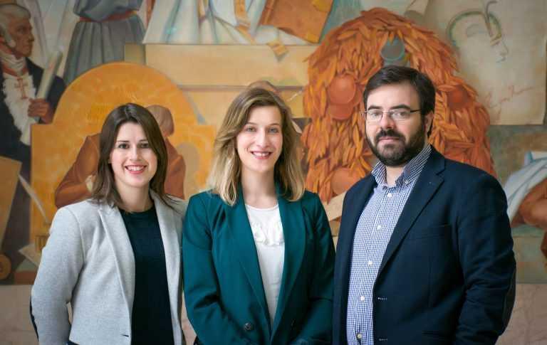 """Jornal Campeão: Investigadora da UC recebe bolsa """"Marie-Curie"""" para estudar o autismo"""