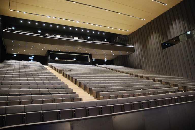 Jornal Campeão: Dia Mundial do Teatro celebrado com visita ao Convento de S. Francisco