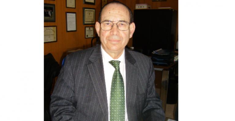 Jornal Campeão: José Cunha Vaz recebe medalha de ouro de Sociedade Espanhola da Retina
