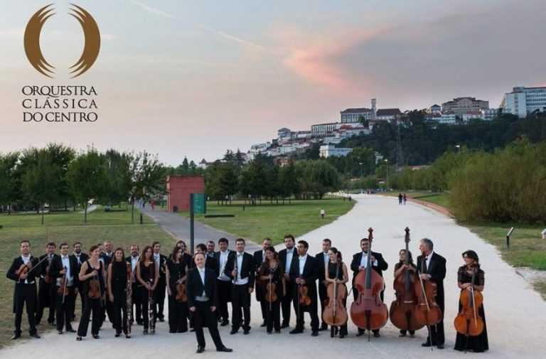 Jornal Campeão: Orquestra Clássica do Centro faz tributo à música clássica moldava