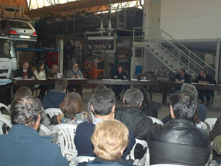 Jornal Campeão: Câmara amplia zonas industriais de Cantanhede e Tocha