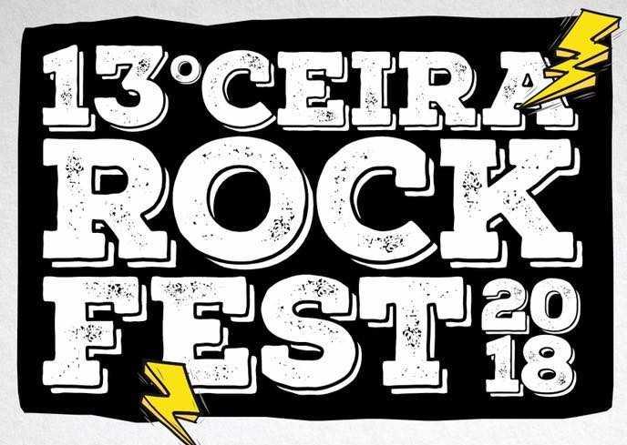 Jornal Campeão: 13.º Ceira Rock Fest regressa este sábado