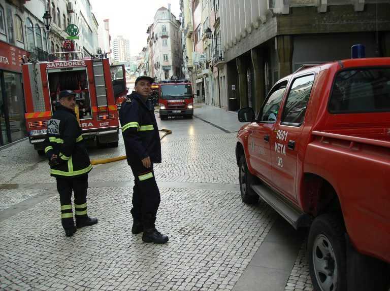 Jornal Campeão: Governo aprova benefícios para bombeiros