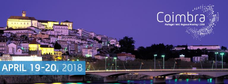 Jornal Campeão: Coimbra acolhe Cimeira Mundial da Saúde