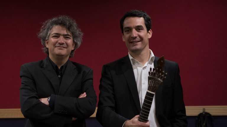 Jornal Campeão: Coimbra: Cordis apresenta concerto bailado no TAGV