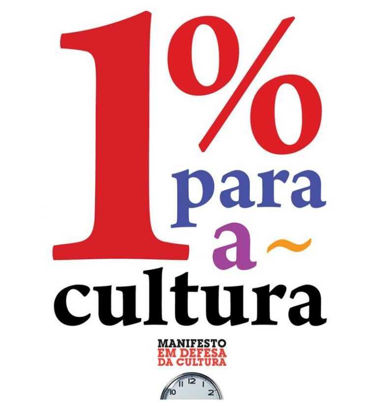 """Jornal Campeão: Coimbra: Protesto exige mais apoio e """"verdadeira política"""" cultural"""