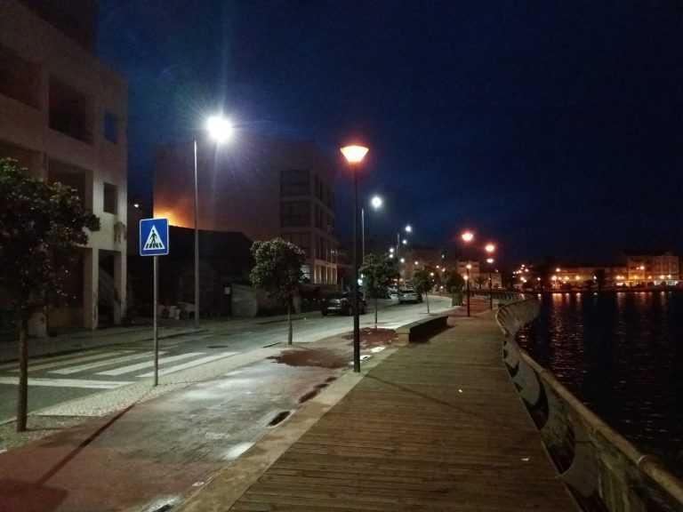 Jornal Campeão: EDP melhora iluminação na Praia de Mira e em Carapelhos