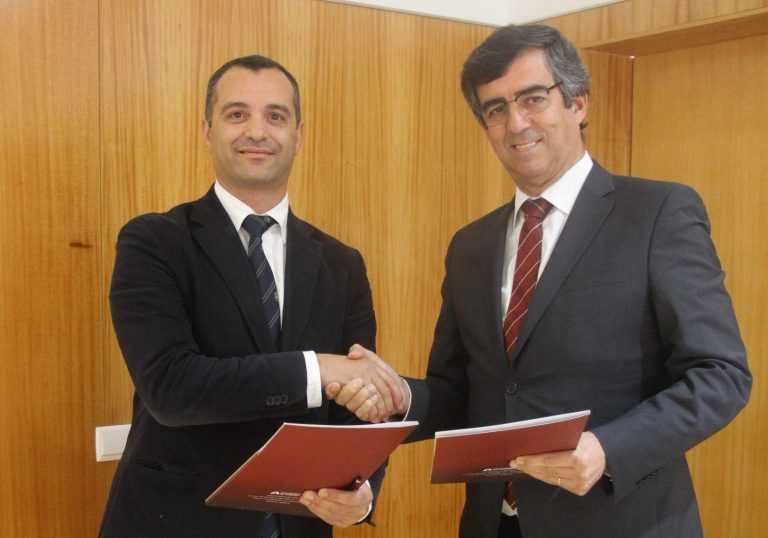 Jornal Campeão: Instituto Politécnico de Coimbra e St. Paul´s School firmam parceria
