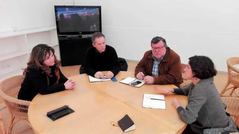 Jornal Campeão: PCP apoia a luta dos agentes culturais de Coimbra