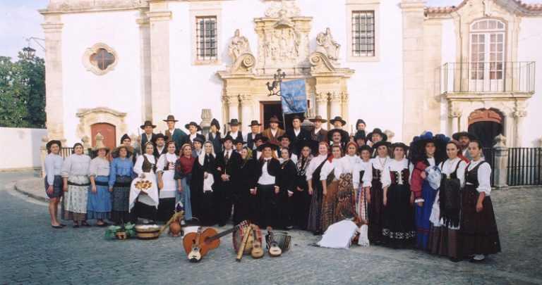 Jornal Campeão: Montemor-o-Velho: Pereira acolhe Festival Concelhio de Folclore