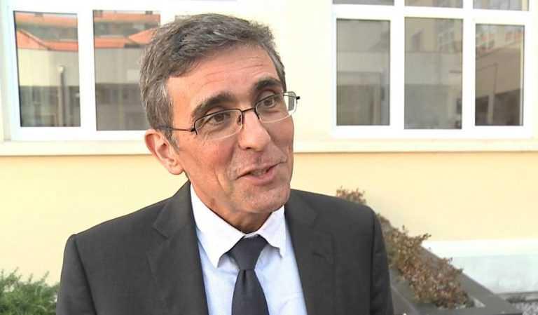 Jornal Campeão: Rui Antunes toma posse como presidente da ESEC